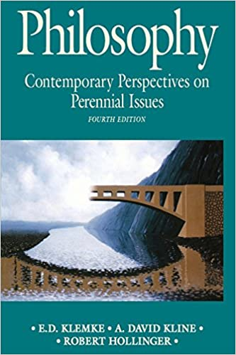 Amazon philosophy contemporary perspectives on perennial philosophy contemporary perspectives on perennial issues fourth edition fandeluxe Image collections