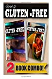 Gluten-Free Freezer Recipes and Gluten-Free Mexican Recipes, Tamara Paul, 1499657943