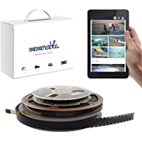 Memorable Film Transfer Service to Prime Photos for 8mm Super 8 16mm (16 Reels)