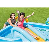 Intex Jungle Adventure Inflatable Play Center, for