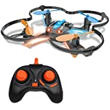 HP95(TM) JD1501 Mini Drone 2.4G 4CH 6-Axis Gyro RC Quadcopter Helicopter