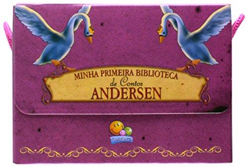 Minha pequena biblioteca de contos: Andersen