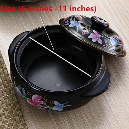 korean clay pot cookware - 6