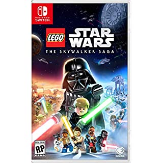 LEGO Star Wars: The Skywalker Saga - Nintendo Switch
