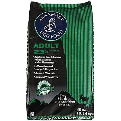 Annamaet 23% Adult Dog Food - 40 Lb