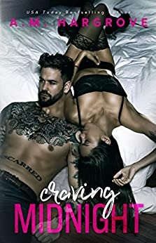 Craving Midnight (The Men of Crestview Book 3) by [Hargrove, A.M.]