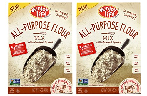 Enjoy Life All Purpose Flour Pack product image