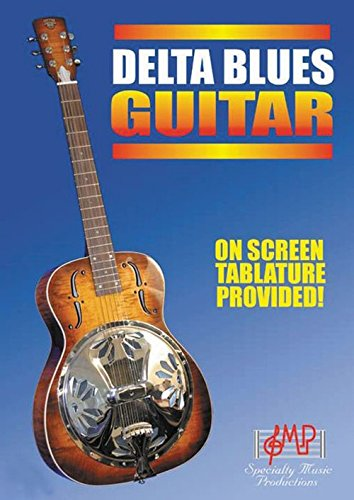 Delta Blues Guitar [Instant Access]