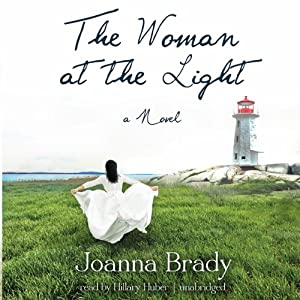 The Woman at the Light Audiobook