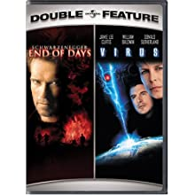 End Of Days / Virus (Double Feature) (1999)