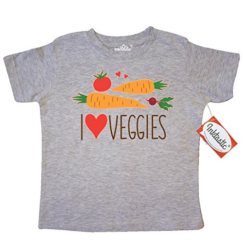 inktastic-little-boys-i-love-heart-veggies-vegetables-healthy-food-toddler-t-shirt-4t-heather-grey