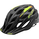 Giro Phase Helmet Matte Black/Lime/Flame, M For Sale