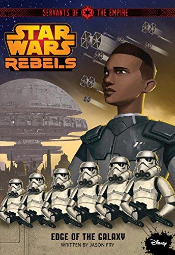 Star Wars Rebels Servants Chapter ebook product image