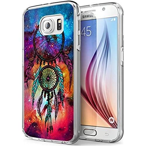 S7 Active Dream,Gifun Soft Clear TPU [Anti-Slide] and [Drop Protection] Protective Case Cover for Samsung Galaxy Sales
