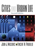 img - for Cities and Urban Life (2nd Edition) book / textbook / text book
