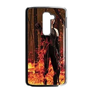 The Hunger Games 3 YT0012521 Phone Back Case Customized Art Print Design Hard Shell Protection HTC One X