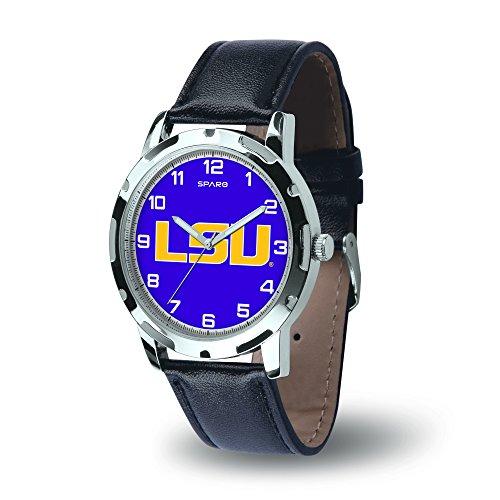 (Louisiana State University LSU Tigers Men's Wrecker Watch)