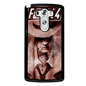 Handsome Fallout Phone Case Cover for LG G3 Fallout 4 Best Sellers