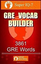 GRE Vocab Builder: 3861 GRE Words: From GRE Vocab Builder Mind Machine