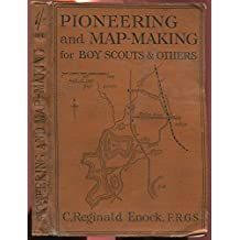 Pioneering And Map-making For Boy Scouts And Others