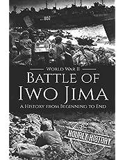 Battle of Iwo Jima - World War II: A History from Beginning to End