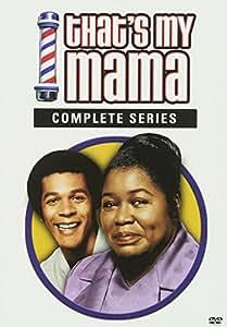 That's My Mama Dvd: 1st Season / That's My Mama Dvd: 2nd Season - Set
