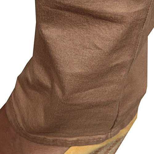 BLUGIRL BLUMARINE Cinque Jeans Beige Trousers Women Pantaloni Donna 80165 Tasche OOUxwaq4F