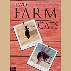 Two Farm Cats