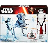 "Star Wars The Force Awakens Heroic 12"" Scale Assault Walker"