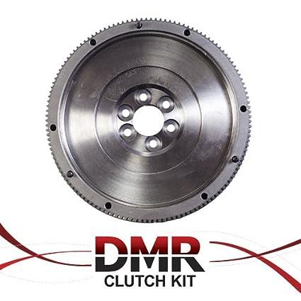 Seat Alhambra 1.9 TDI DMR volante Kit de embrague + Csc (sólido masa volante): Amazon.es: Coche y moto