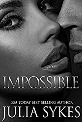 Impossible: The Original Trilogy (Monster, Traitor, and Avenger) (Impossible #1)