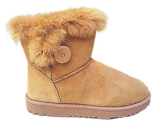fashionfolie Women's Boots 35wKiDW