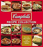 Campbell s Recipe Collection (5-Ring Binder)
