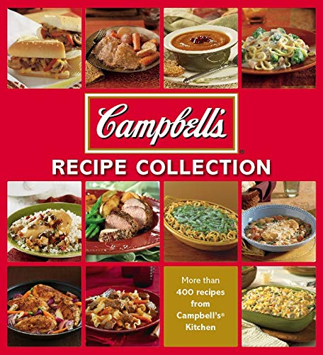 Campbell's Recipe Collection (5-Ring -