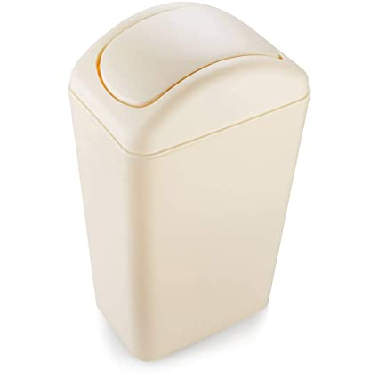 Amazon Com A Selected Bathroom Trash Can Kitchen Trash Can With