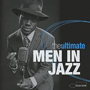 Ultimate Med in Jazz