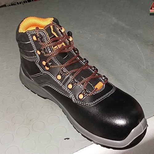 Zapatos de seguridad '7201pn'