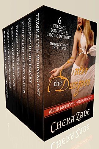 Erotic dungeon stories