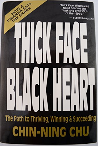 thick face black heart