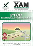 Ftce Exceptional Student Education K-12, Sharon Wynne, 1581972741