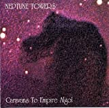 Caravans To Empire Algol ( Lp )