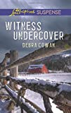 Witness Undercover (Love Inspired Suspense)