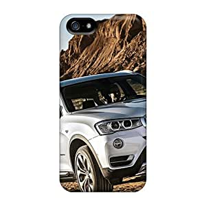 Hot Tpu Covers Cases For Iphone/ 5/5s Cases Covers Skin - 2015 Bmw X3