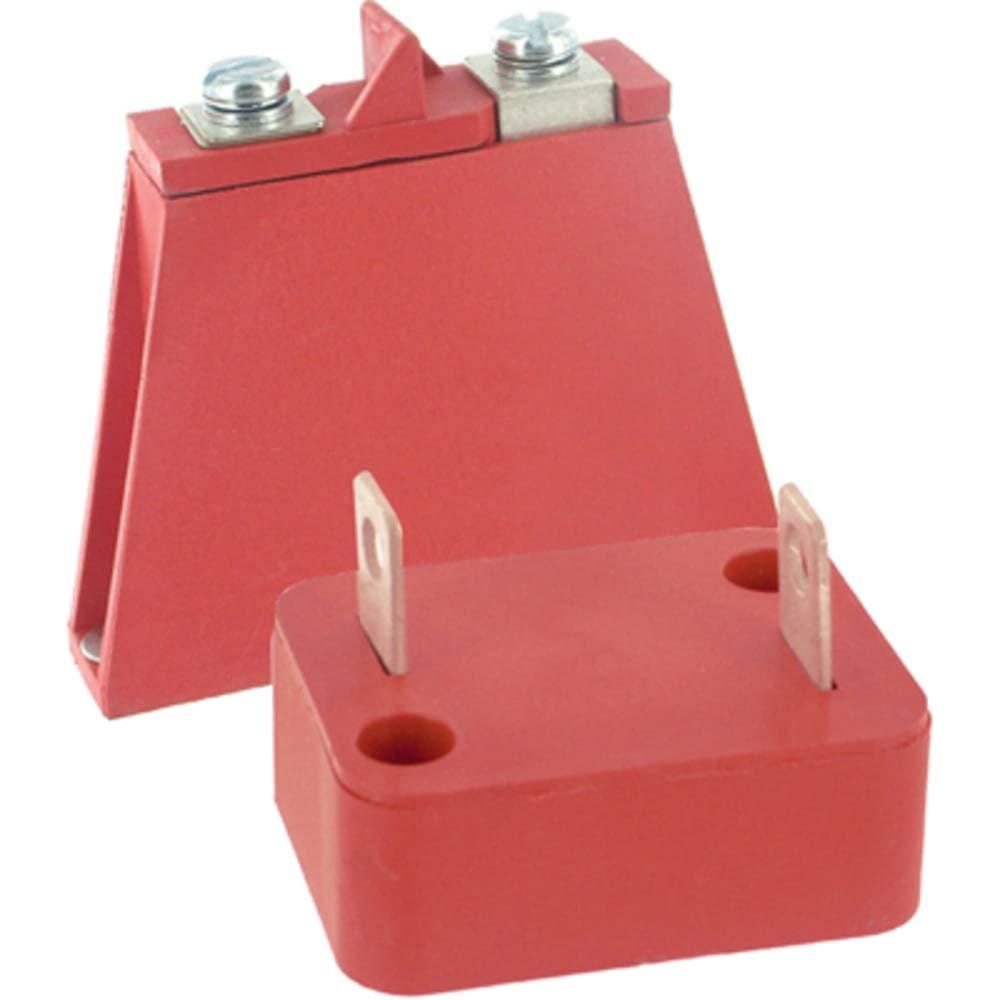 Varistor; 110 VAC (Max.) 64; 85 deg; C; 40000 A 64; 8frasl; 20 mu; s; Metal