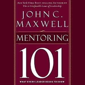 Mentoring 101 Audiobook