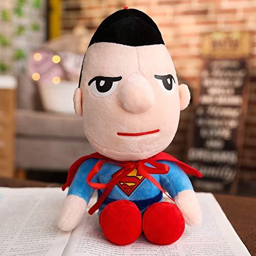 HOLLUK New 28-65Cm Man Man Plush Toy Soft Stuffed Doll Birthday Gift for Children Boys -Multicolor Complete Series Merchandise