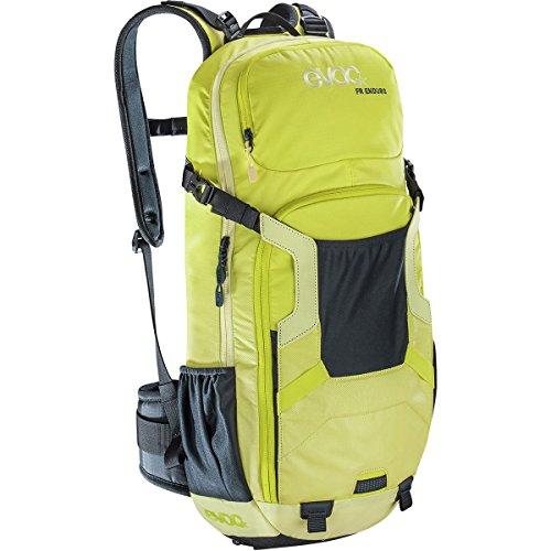 Evoc FR Enduro Protector Hydration Backpack Sulphur/Yellow, M/L