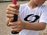 Re-Grip, Baseball and Softball Swing Consistency Batters Training Aid