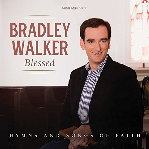 Blessed: Hymns And Songs Of Faith by Capitol Christian Distribution
