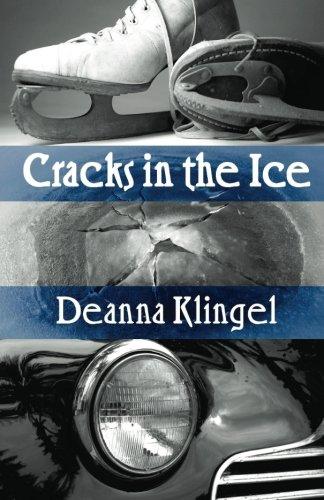 Cracks in the Ice ebook